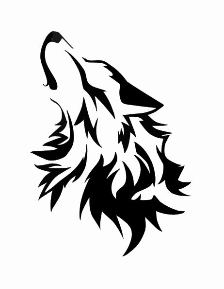 Best 25+ Wolf howling at moon ideas on Pinterest