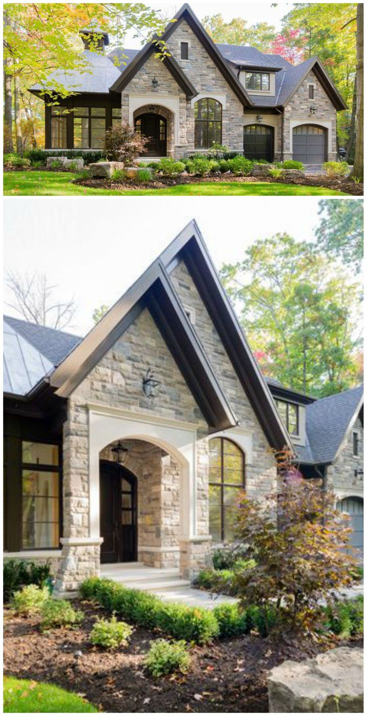 Beautiful Home By David Small Designs Exterior Envy