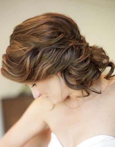 Les 129 Meilleures Images à Propos De Homecoming Hair Sur