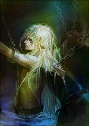 tags anime elf chain realistic