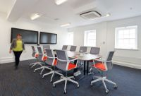 17 Best images about Boardroom and Conference room design