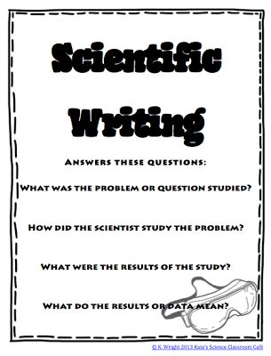 25+ Best Ideas about Scientific Writing on Pinterest