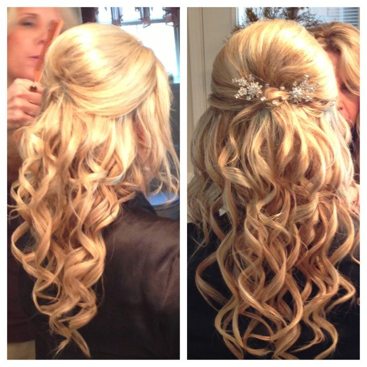 25 Best Ideas About Cute Prom Hairstyles On Pinterest Hair