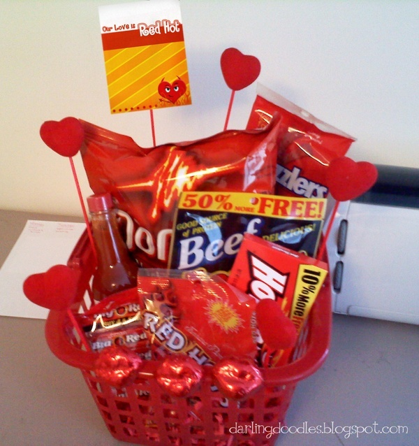 1000 Images About Gift Basket Ideas On Pinterest Hot