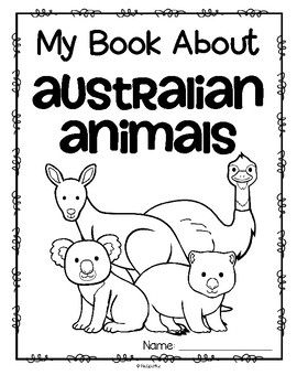 25+ best ideas about Australian Animals on Pinterest