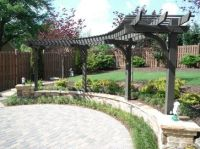 26 best images about Pergola project on Pinterest | Arbors ...