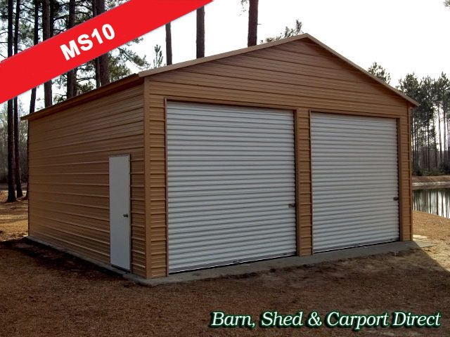 17 Best Ideas About Car Shed On Pinterest Detached