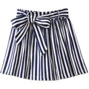ideas striped skirts