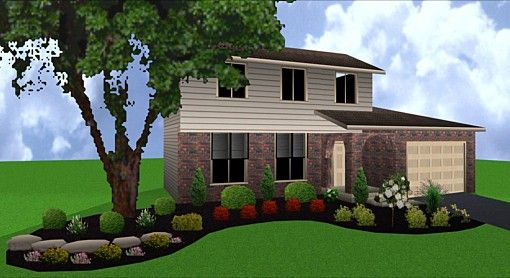 Garden Design Garden Design With Landscaping Ideas For Front Of