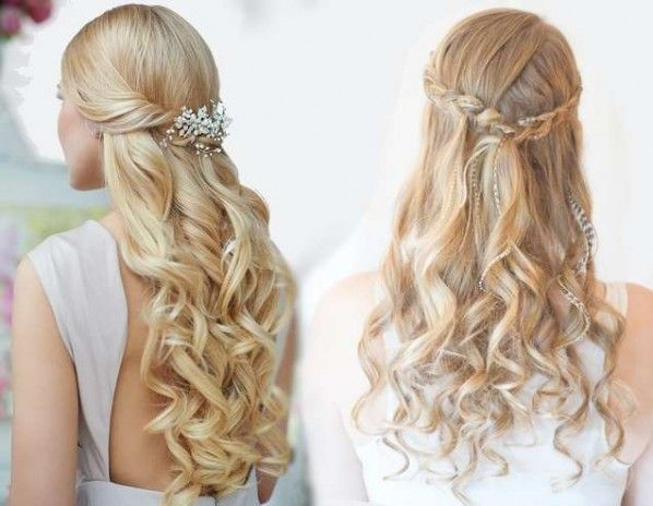Best 25+ Holiday Hairstyles Ideas On Pinterest