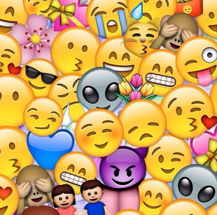 Cute Emoji Wallpapers Monkeys Cute Emoji Background For Your Phone Random Posts