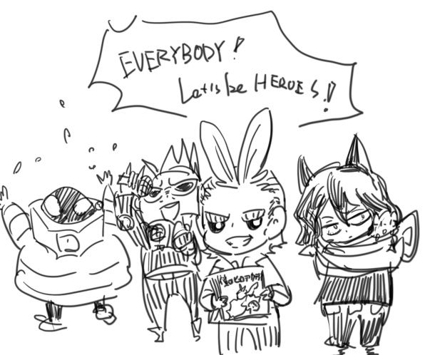 1000 Images About Boku No Hero Academia