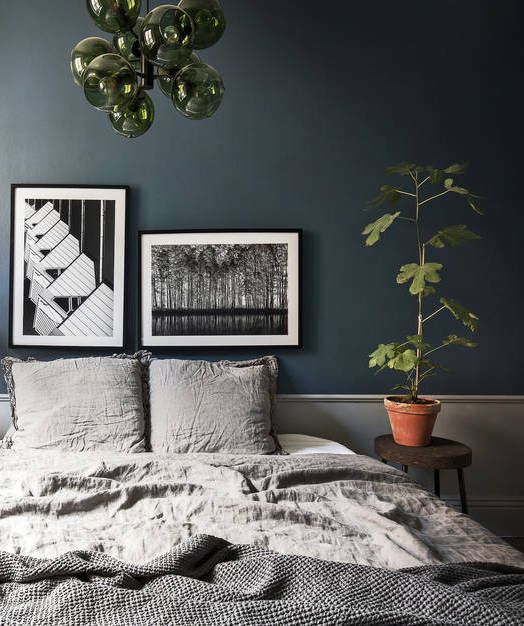 Best 25+ Dark bedroom walls ideas on Pinterest