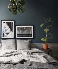 Best 25+ Dark bedroom walls ideas on Pinterest | Dark ...