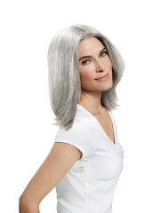 hair turns gray collection