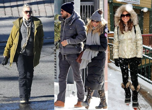Cute Winter Wallpaper Duck Boots 17 Best Images About Celebrities Wear Shoes Too On