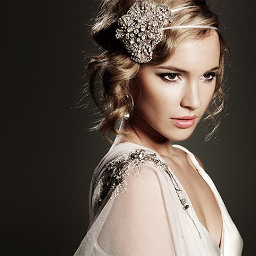 25 Best Ideas About Great Gatsby Hair On Pinterest Roaring 20s