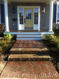 17 Best ideas about Concrete Front Porch on Pinterest ...