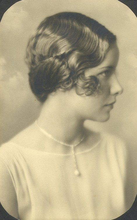 1000 images about 1920s Hair and Makeup on Pinterest