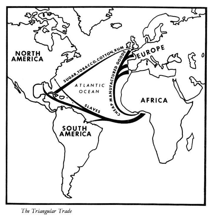 maps of walter raleigh's journey to find El Dorado