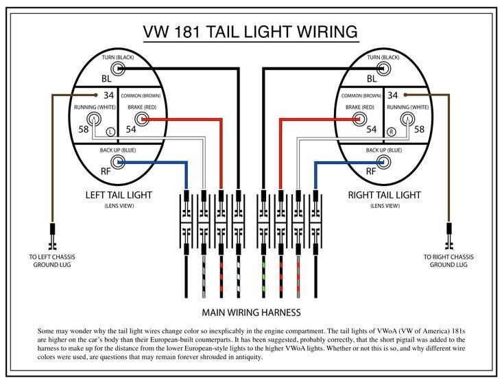 vw beetle wiring diagram as well vw bus wiring diagram on 1969 bug