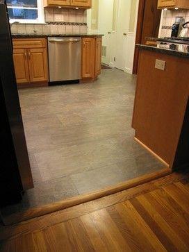 Quickstep Quadra Stone  Slate 16 x 16 Laminate Tile in
