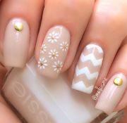 ideas neutral nail