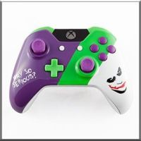 Jokers, Xbox and Xbox one on Pinterest