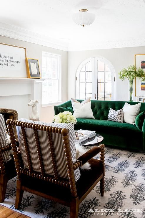 1000 ideas about Emerald Green Rooms on Pinterest