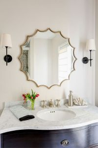 25+ best ideas about Bathroom mirrors on Pinterest