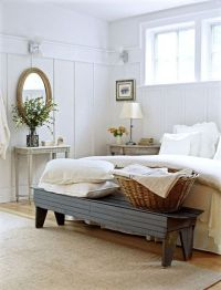 207 best images about Lakehouse Bedroom on Pinterest | Red ...