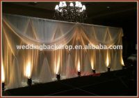 1000+ ideas about Pipe And Drape on Pinterest | Tablecloth ...
