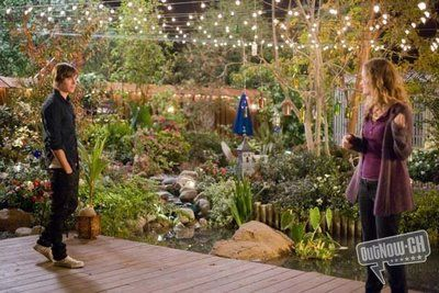 Gorgeous Backyard From The Movie 17 Again  Backyard And