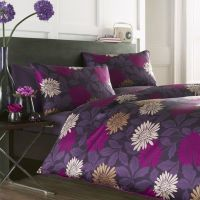 17 Best images about Purple Bedding on Pinterest