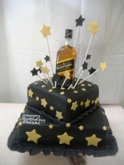 Masculine Birthday Cakes Male Birthday Cake Cake Cup