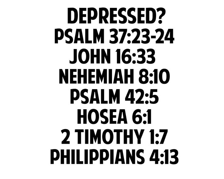 25+ best ideas about Prayer For Depression on Pinterest