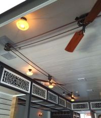 17 Best ideas about Belt Driven Ceiling Fans on Pinterest ...