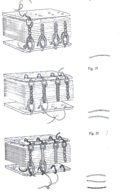 109 best images about Book binding on Pinterest