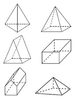 102 best images about Geometry, Area, Surface Area, Volume