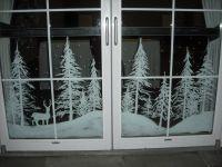 17 Best ideas about Window Paint on Pinterest | Window art ...