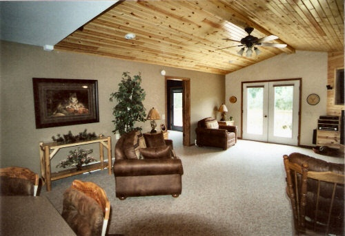 Image Detail For Ferkey Builders Photo Gallery Interior PicturesKnotty Pine Ceiling Ideas