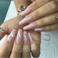 1000+ ideas about Blush Pink Nails on Pinterest | Pink ...