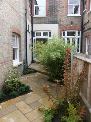 17 Best Images About Architecture Side Return Garden On