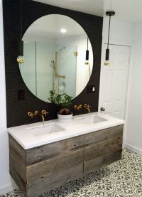 Best 25+ Penny round tiles ideas on Pinterest | Black ...