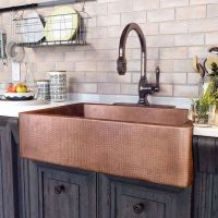 Best 25+ Copper sinks ideas on Pinterest