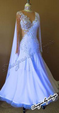 Best 25+ Ballroom gowns ideas on Pinterest   Cinderella ...