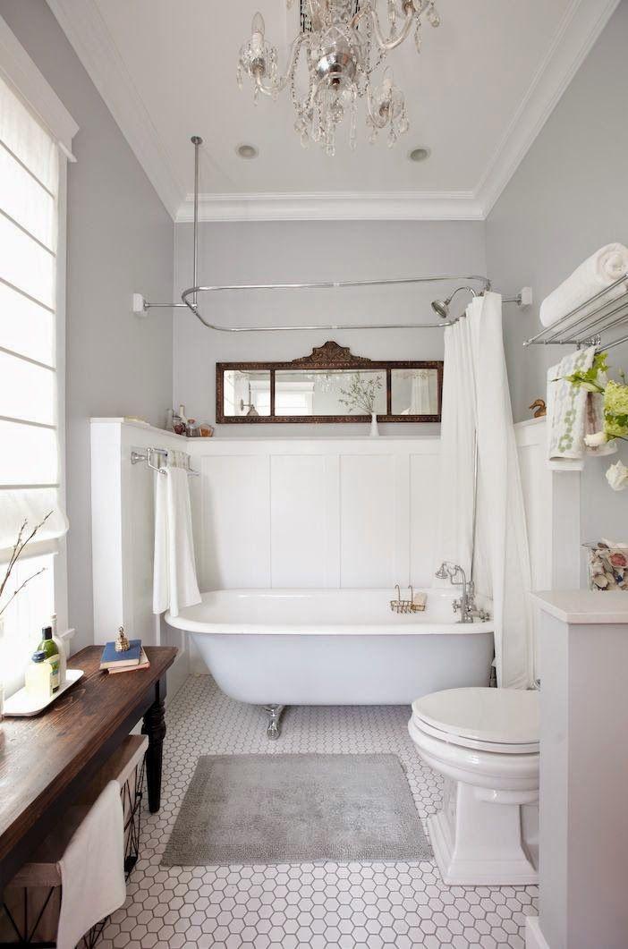 1000 Ideas About Farmhouse Bathroom Mirrors On Pinterest