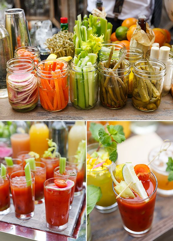 Best 25 Bloody Mary Bar Ideas On Pinterest Bloody Mary Recipes
