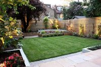 Interesting backyard garden design - http ...