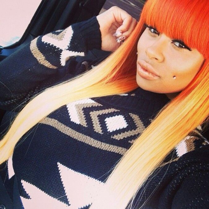 68 Best Images About Blac Chyna On Pinterest Trap Music Black